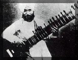 Ustad_Imdad_Khan