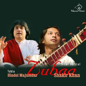 ZubaaAlbum - Shakir Khan - Zubba